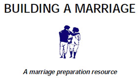 Building a Marriage